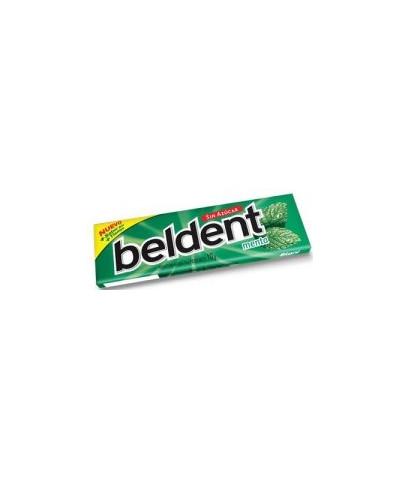 Beldent X 20 Menta  **