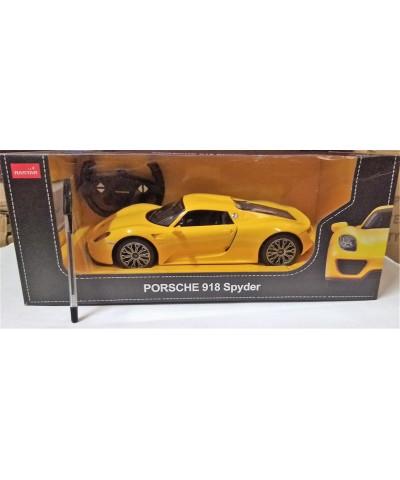 AUTO R/C PORSCHE 918 SPYDER