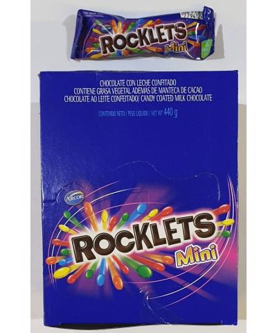 ROCKLETS MINI CONF. X 44U