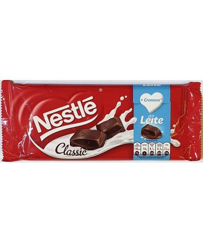 CHOCOLATE NESTLE CLASSIC 90 GR.LECHE