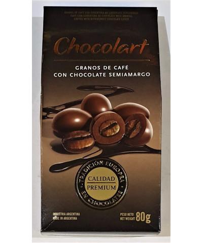 CAFE CON CHOCOLATE CAJA 80 GR.