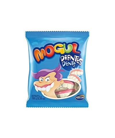 MOGUL 150 GR. DIENTES /