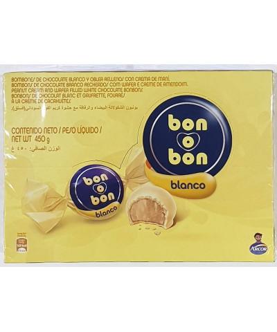 BON O BON X 30 U. BLANCO