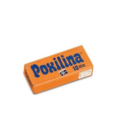 POXILINA 10 MIN.