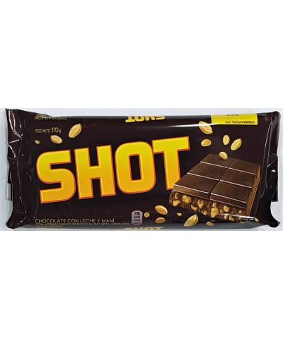 SHOT X 170 GR.