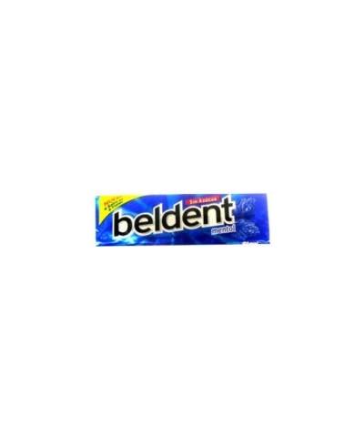 Beldent X 20 Mentol