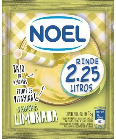 JUGO NOEL X 18U LIMONADA