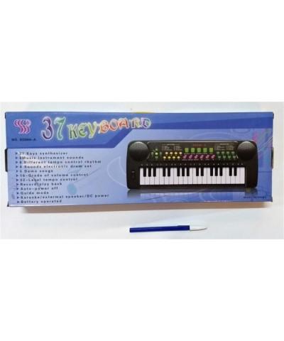 Organo A Pila Caja Sd986-A