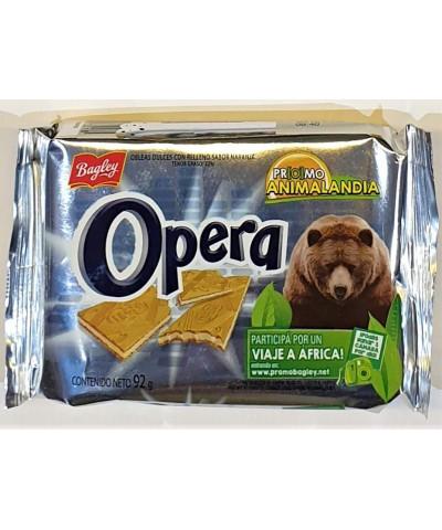 OPERA 92 GRS