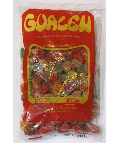 GOMITA GUALEN FRUTAL 750 GRS /