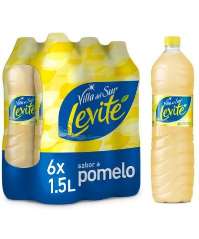 LEVITE 1,5 LT C/U POMELO