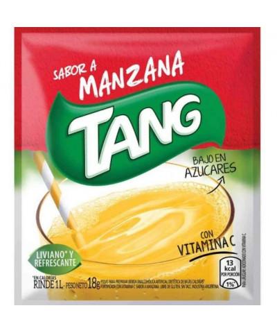JUGO TANG X 20 U.MANZANA /