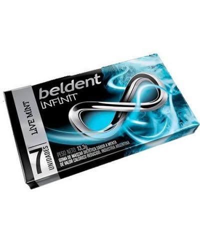 Beldent Infinit 7U X 15 Live