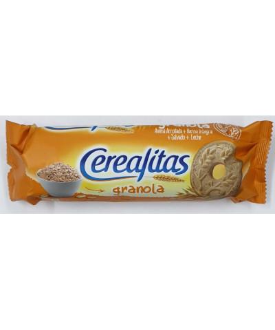 CEREALITAS GRANOLA 231 GR