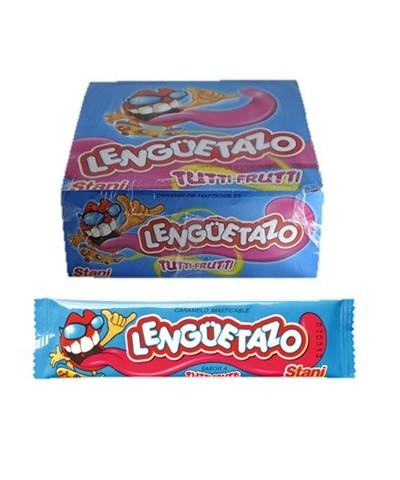 LENGUETAZOS X 50 TUTI