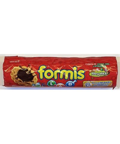 FORMIS X 108 GR.CHOCOLATE /