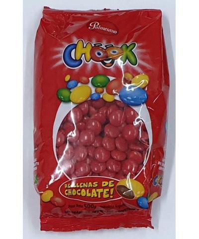 Lentejas Chook 500G Rojo