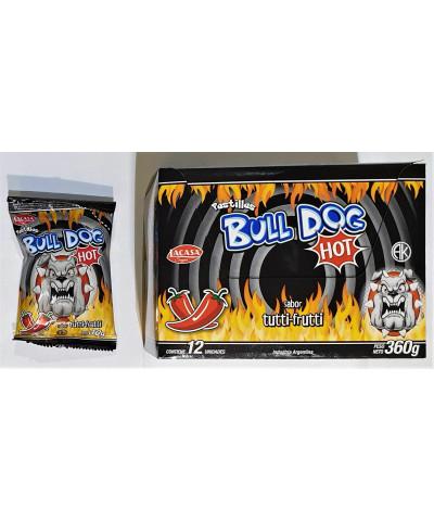 PAST BULL DOG X 12 U.HOT