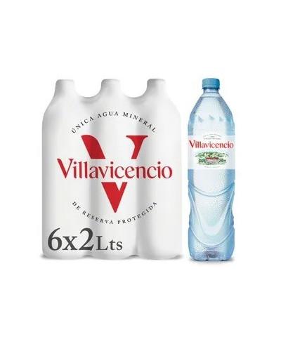 Agua Villa 2000Cc *C/U