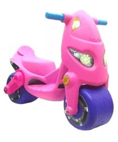 Andador Primer Scooter Rosa