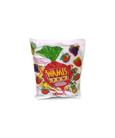 CHUPETIN WAMIS FRUIT X 50