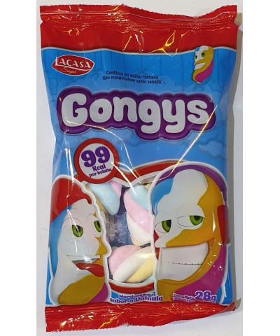 MALVAVISCO GONGYS 28G *C/U