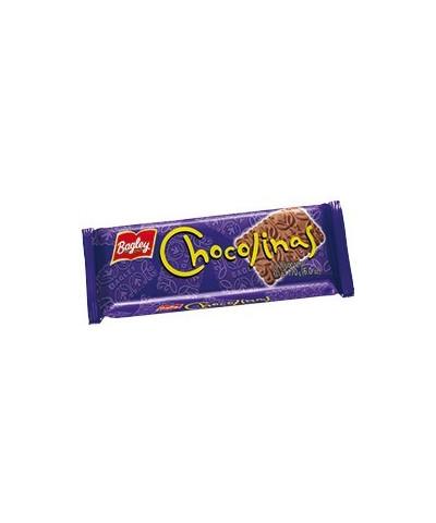 CHOCOLINAS 170 GR