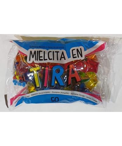 MIELCITA X 50 PARCENT BOLSA