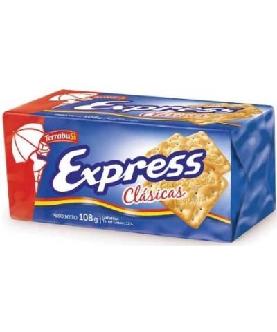 EXPRESS CLASICAS 108 GR
