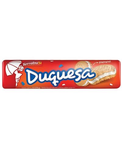 DUQUESA 115GR