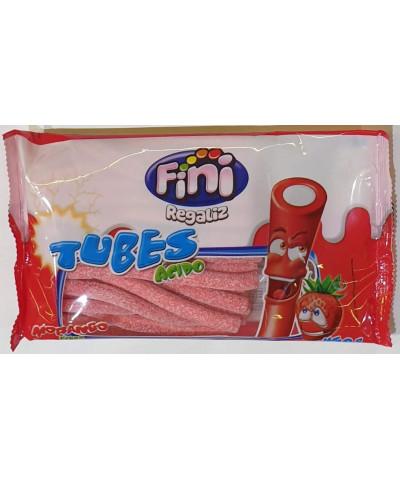 TUBES FINI 450GR FRESA ACIDO /
