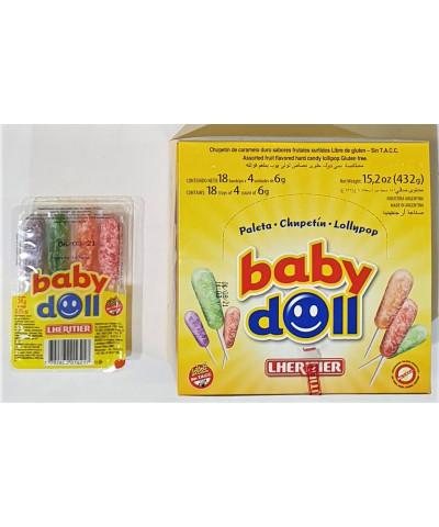 BABY DOLL X 18 U.