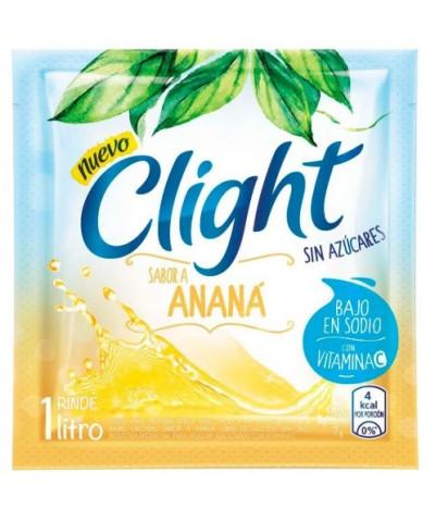 JUGO CLIGHT X 20 ANANA