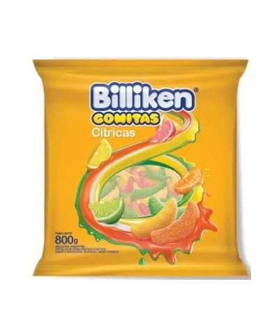 GOMITA BILLIK. 800 GR CITRUS