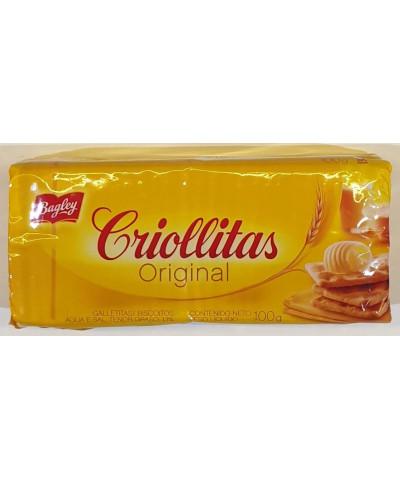 CRIOLLITAS 100 G