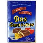 DOS CORAZONES X 20 U