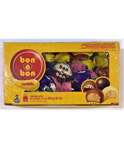 BON O BON X 255 GR MIX CAJA