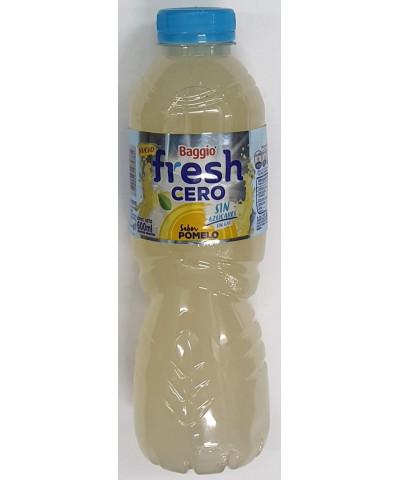 Agua Saborizada Baggio Fresh 600 Cc Sin Azucar Pomelo*