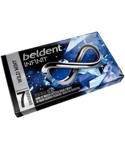 Beldent Infinit 7U X 15 Wild Mint