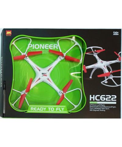DRONE 38CM HC622 BAO NIU