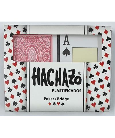 NAIPE HACHAZO CJA PLAST. 2x54