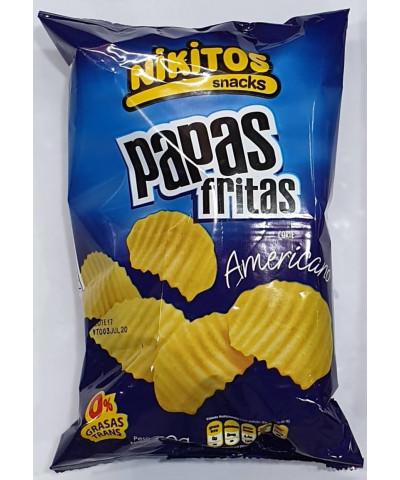 PAPAS NIKIT 70 GR C/AMERICANO