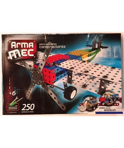 ARMATEC CAJA GRANDE 250PZ I604