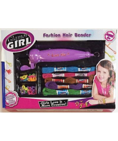 TRENZADOR GIRL CAJA 815