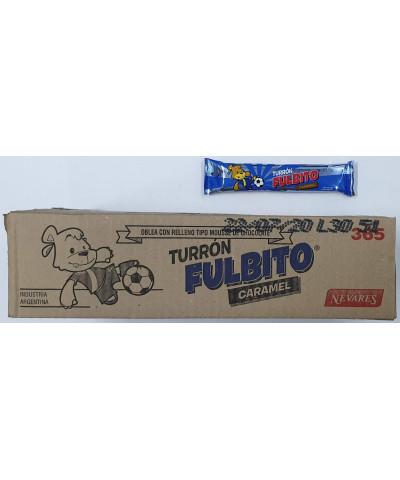TURRON FULBITO X 50 U