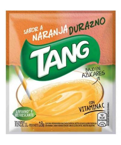 JUGO TANG X 20 U.NJA/DURAZ