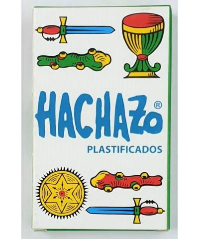 NAIPE HACHAZO X 40