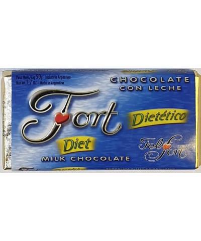 FORT DIET LECHE 50GR