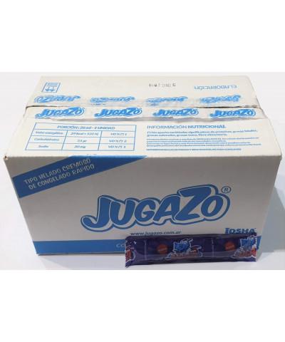 JUGAZO X 120 U