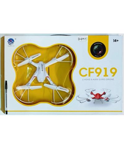 DRONE 34CM CAMARA WIFI CF919